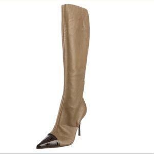 Giuseppe Zonatti knee-high boot